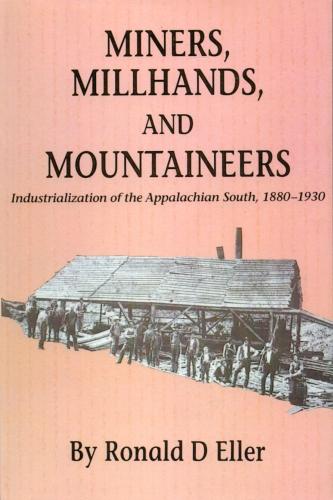 industrialization and appalachia