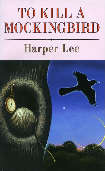 Book Cover Ideas For To A Mockingbird ~ Review of to kill a mockingbird